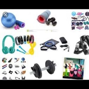 💙NWT Fitness Clothing & Accessories